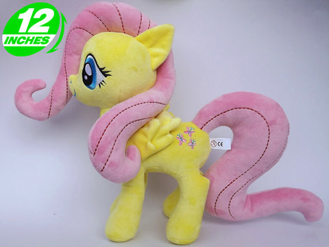My Little Pony Fluttershy Plush Doll  POPL7003 - Anime Wholesale From China