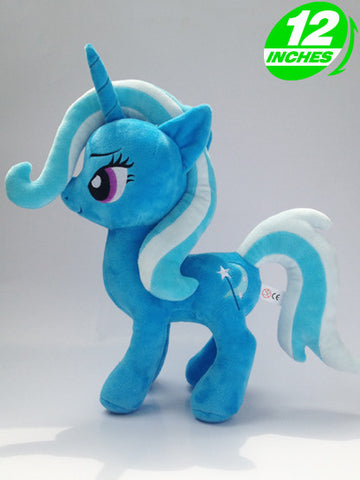 My Little Pony Trixie Lulamoon Plush Doll POPL8017 - Anime Wholesale From China