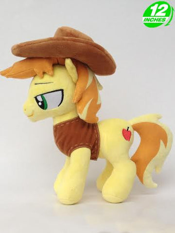My Little Pony Braeburn Plush Doll POPL8071 - Anime Wholesale From China