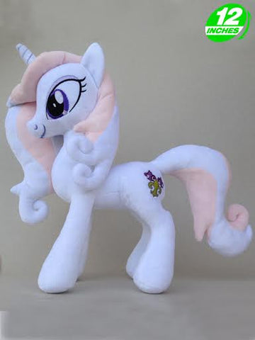 My Little Pony Fleur De Lis Plush Doll POPL8088 - Anime Wholesale From China