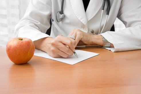 Guest blog: Registered Dietitian vs. Nutritionist