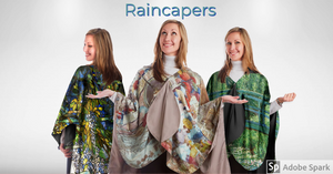 Raincapers