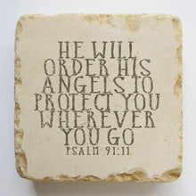 Load image into Gallery viewer, 567 | Psalm 91:11 Small