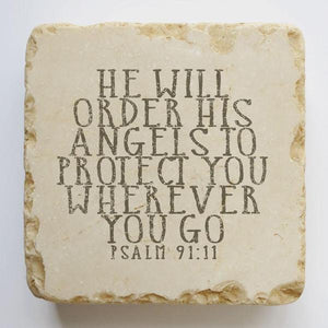 567 | Psalm 91:11 Small