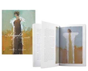 Angels In Our Midst Cofee Table Book