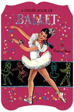 A Child's BK of Ballet