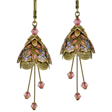 Load image into Gallery viewer, Italian Courtesan Earrings