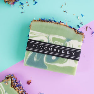 Mint Condition - Handcrafted Vegan Soap