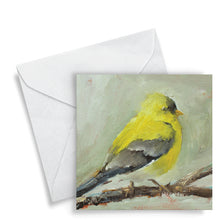 Load image into Gallery viewer, Songbird Enclosure Card