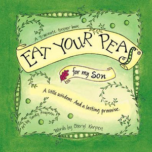 Sons Eat Your Peas For