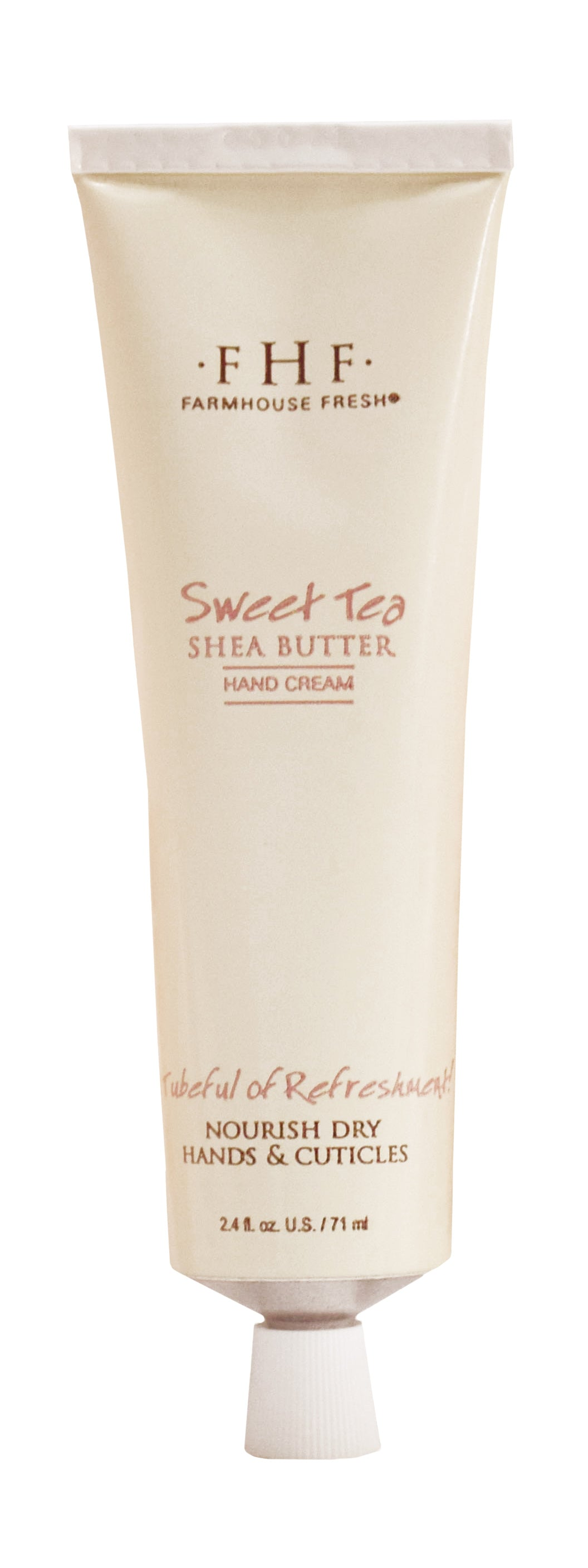 Sweet Teashea Butter Hand Cream 2OZ