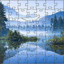 Load image into Gallery viewer, Zen Puzzles - Morning Mist Teaser
