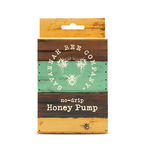 Small Honey Pump