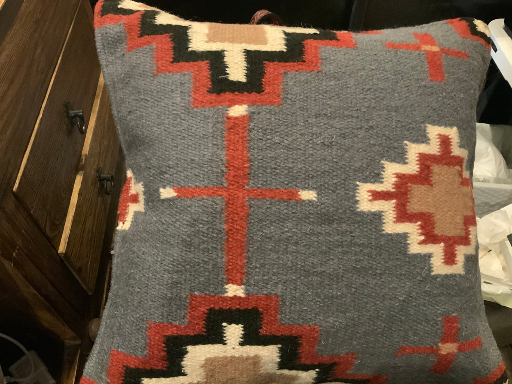 Southwest Style Pillows w/ inserts