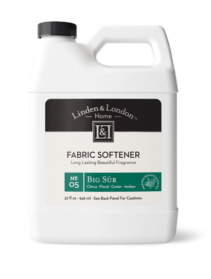Linden & London - Fabric softener - 34 oz