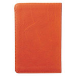 Journal Handy Leather Be Still and Know
