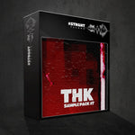 THK SAMPLE PACK #7 EXTENSIVE [THK Techno Sample Pack]