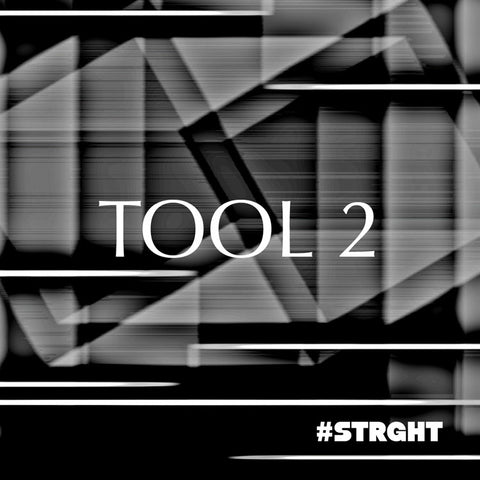 #STRGHT TOOL 2
