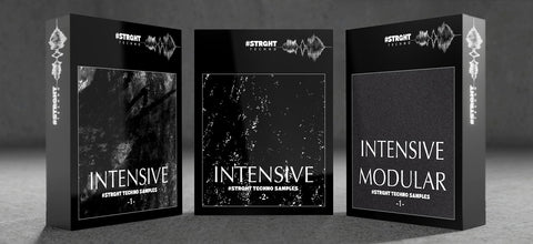 INTENSIVE TECHNO BUNDLE