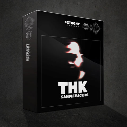 THK SAMPLE PACK #6 EXTENSIVE