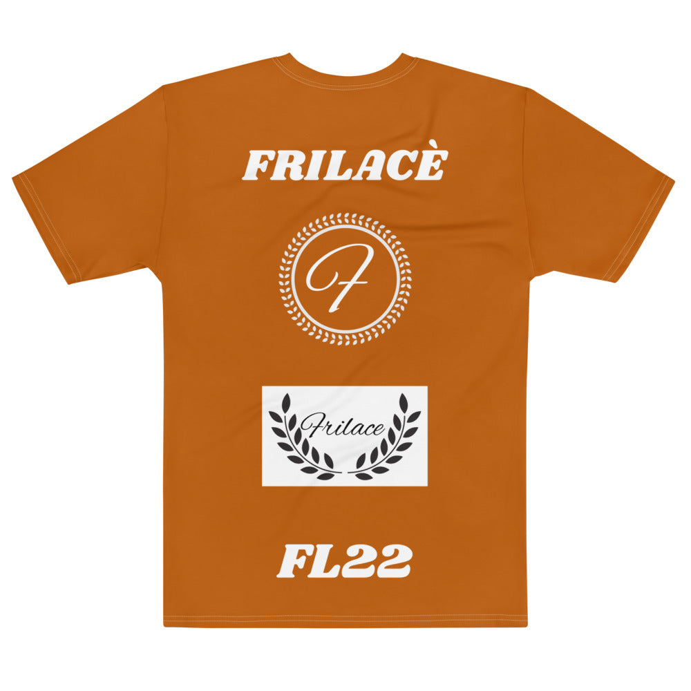 FRILACÈ Men's BGB T-shirt