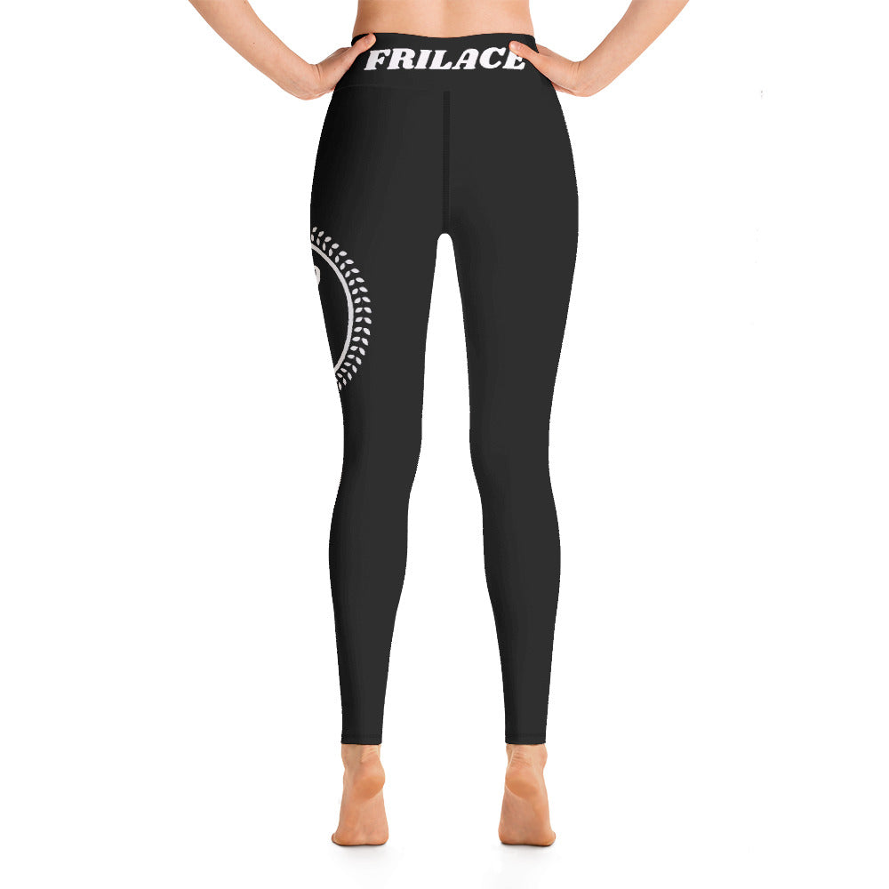 FRILACÈ Women's Yoga Leggings