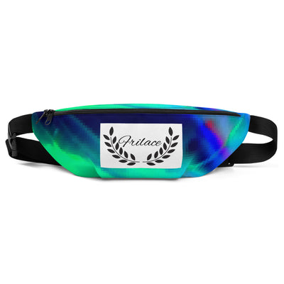 FRILACÈ Neon Lights Fanny Pack