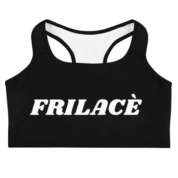 FRILACÈ Women's Sports Bra