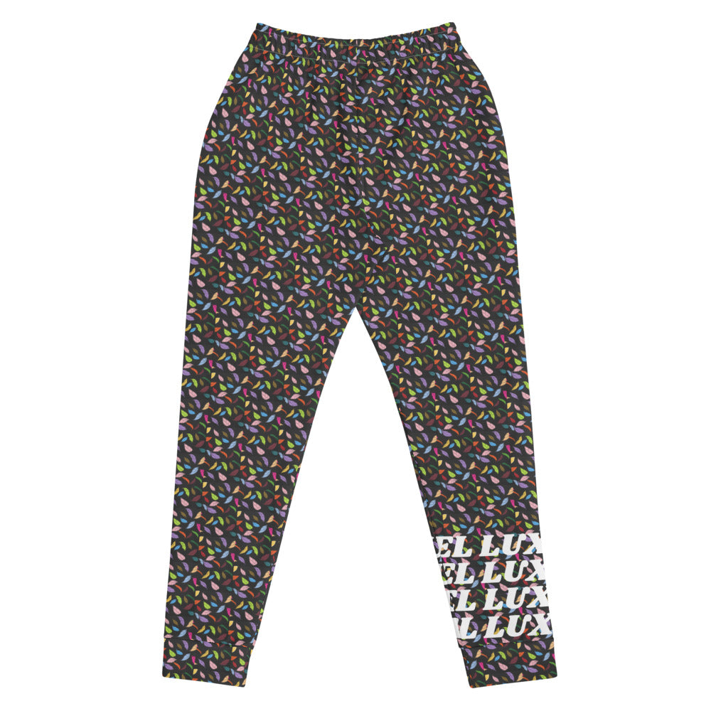 FRILACÈ Women's Color Jungle Joggers