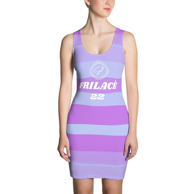 FRILACÈ Women's Light In The Dark Dress