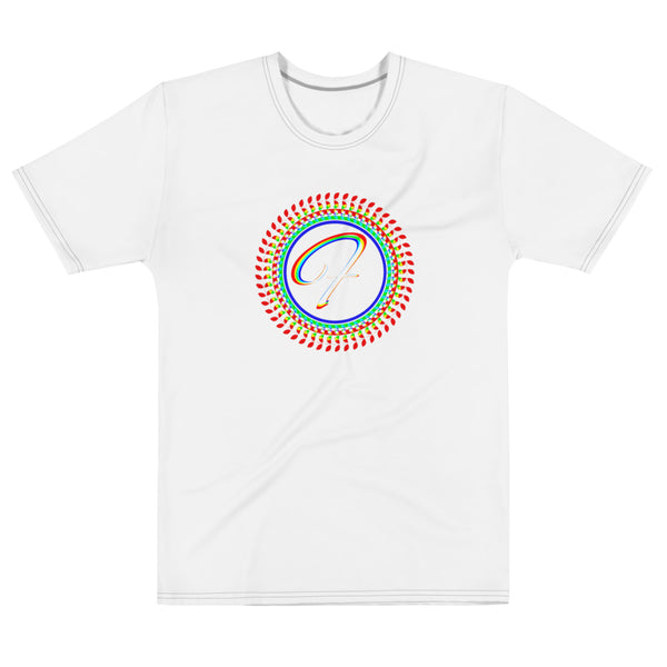 FRILACÈ Men's Pride T-shirt