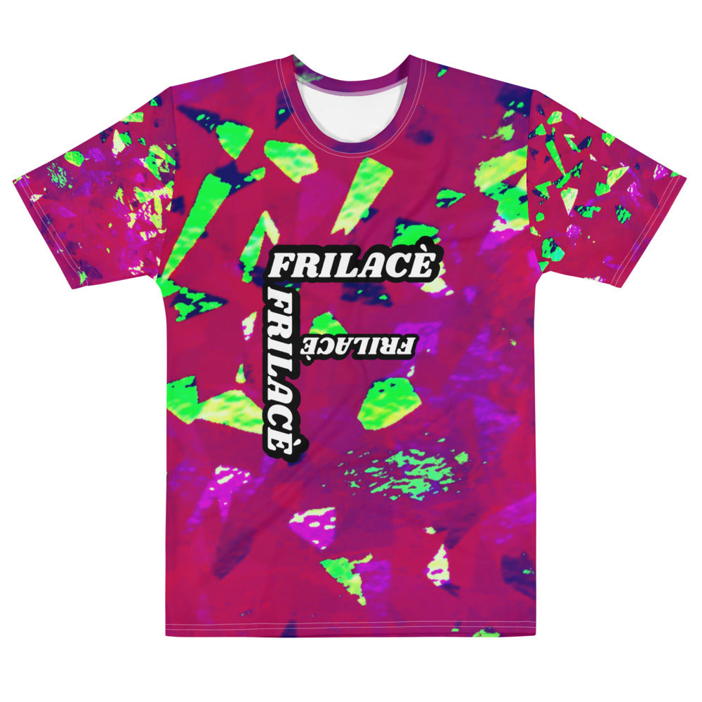 FRILACÈ Men's GSP T-shirt