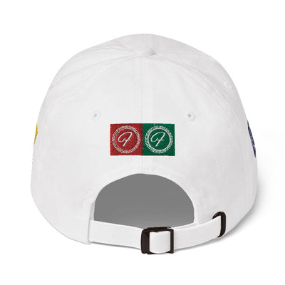 FRILACÈ Building Blocks Cap