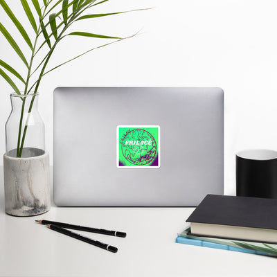 FRILACÈ The Planet Bubble-free stickers