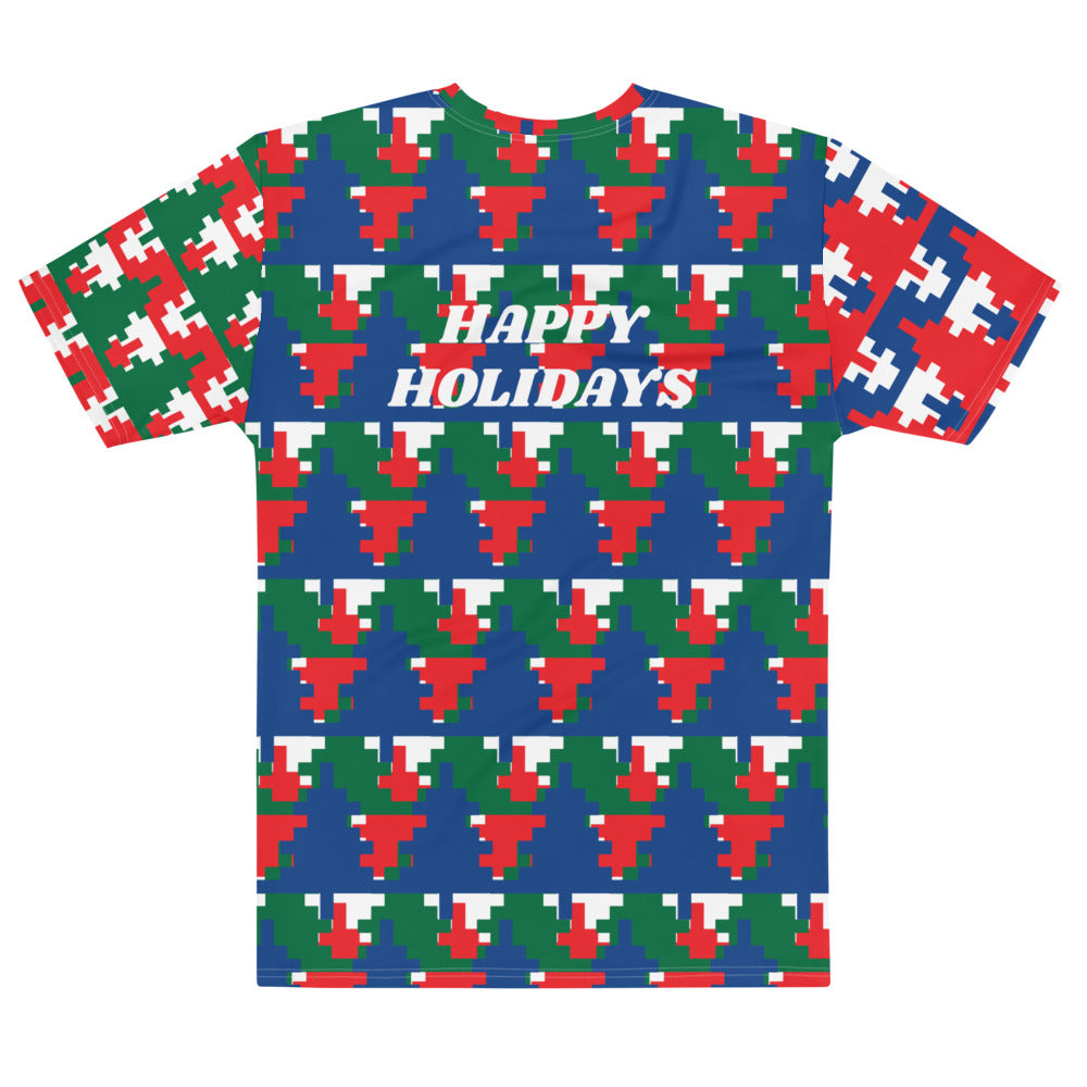 FRILACÈ Men's Ugly Sweater T-shirt