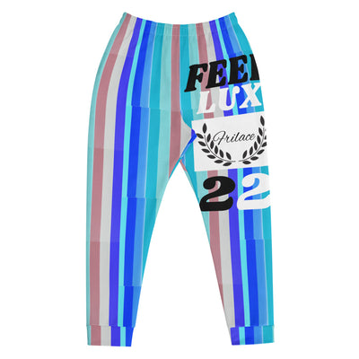 FRILACÈ Calming Energy Men's Joggers