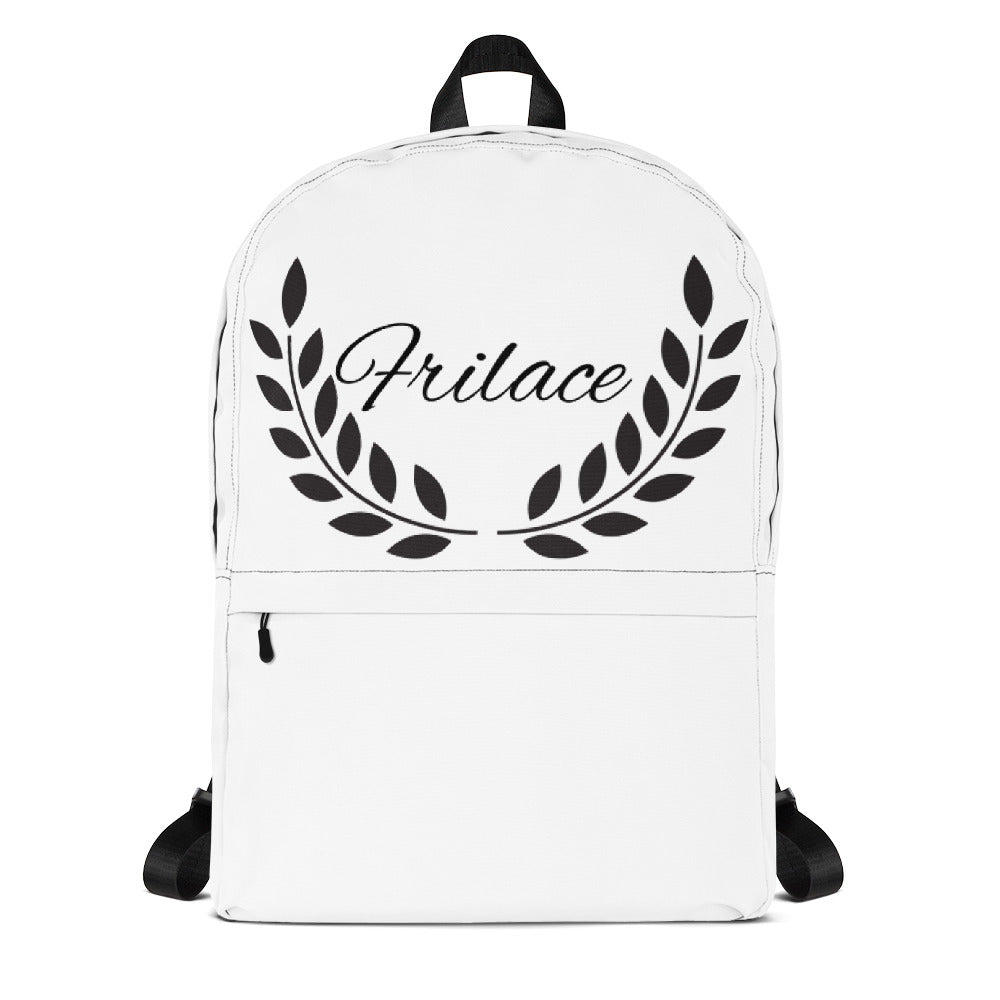 FRILACÈ Elaborate Backpack