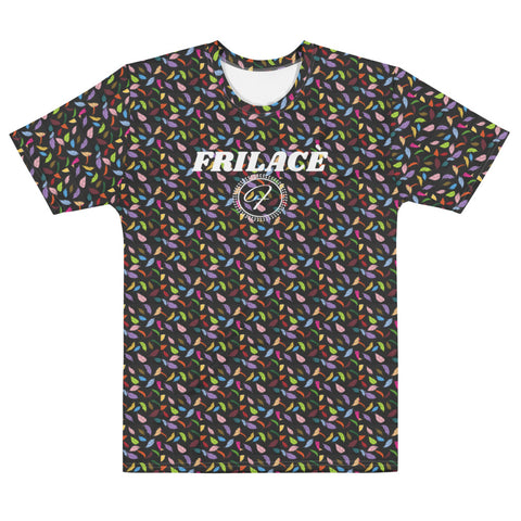 FRILACÈ Men's Color Jungle T-shirt