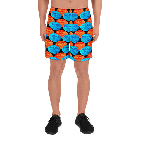 FRILACÈ Men's The Bean Shorts