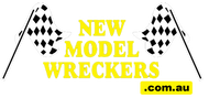 News | New Model Wreckers