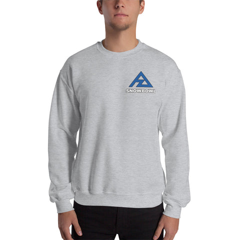 Classic Logo Pocket Men's Sweatshirt