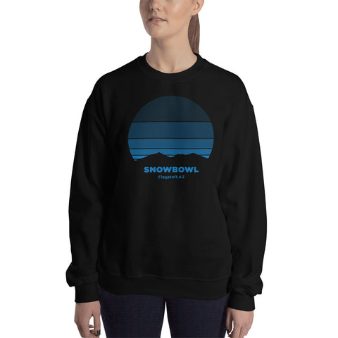 Sunrise Ladies Sweatshirt