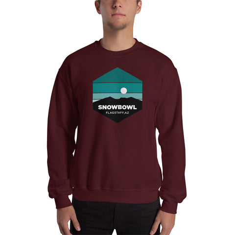 Dusk Men's Sweatshirt