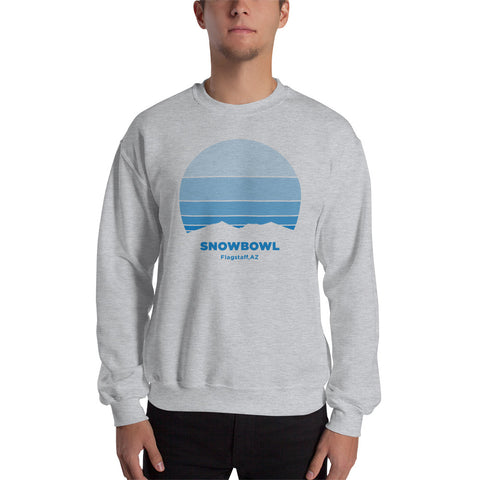 Sunrise Men's Sweatshirt