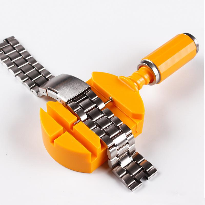 Multi-function watch tool fixing kit