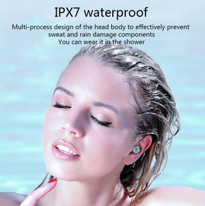 waterproof-Last Day Promotion-TWS  Wireless Earbuds-Buy Two Free Shipping