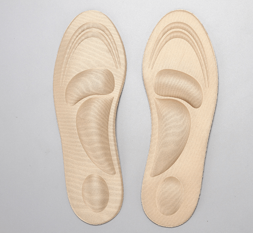 4D Insole Comforter Limited Buy 2 Free Shipping