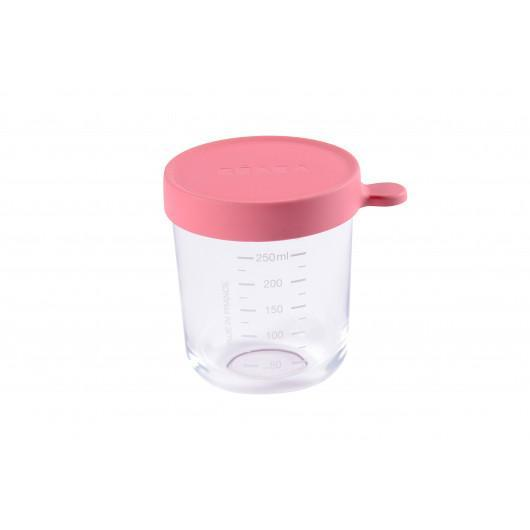 Glass Conservation Jar (250ml)