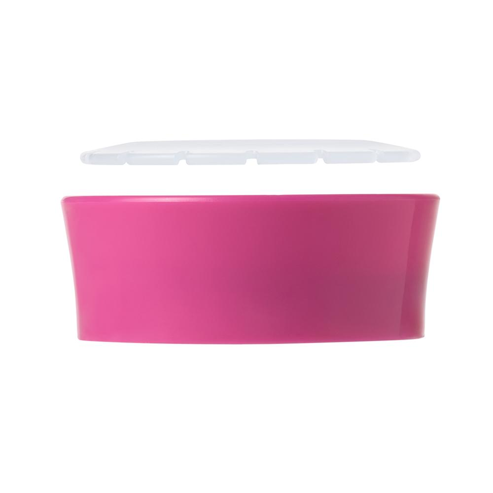 Grow Cup Open Cup Trainer Lid - WOWMOM