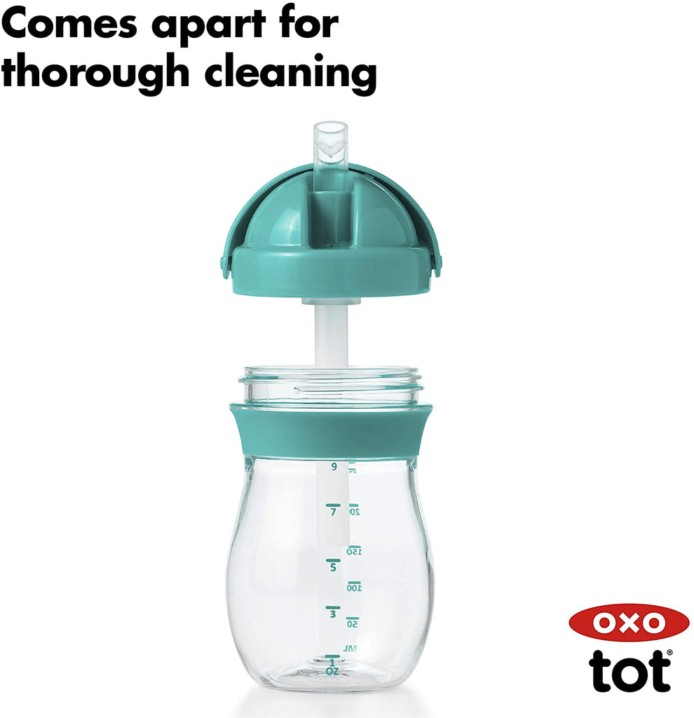 OXO Tot Grow Straw Cup - 9Oz